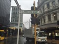 Image for Lambton Quay, New Zealand edition. Wellington - New Zealand