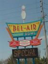 Bel Air Bowl