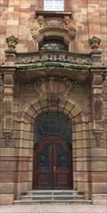 Image for East Doorway, Stadthaus, Speyer - RLP / Germany