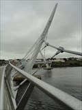 Image for The Peace Bridge