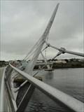 Image for The Peace Bridge