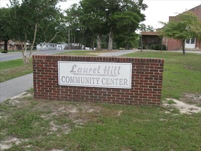 now Laurel Hill Recreation Center