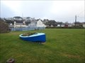 Image for Boat Planter #1 - Old Laxey, Isle of Man