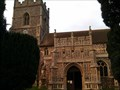 Image for St Mary - Ardleigh, Essex