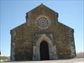 Image for Igreja do Castelo - Lourinhã, Portugal