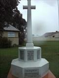 Image for Rathmines War Memorial - East Bunbury, Western Australia