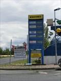 Image for E85 Fuel Pump MATIMEX -  Písková Lhota, Czech Republic