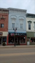 Image for Schram Dry Goods Store - Water Street Commercial Historic District - Sparta, WI