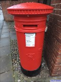 Image for Victorian Post Box - Prince of Wales Road, Norwich, UK