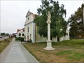 Image for Marian Column, Chvalovice, Czech Republic [