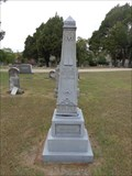 Image for Mary M. Johnson - Pleasant Ridge Cemetery - Sunnyvale, TX