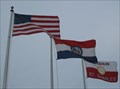 Image for Municipal Flag - City of St. Charles, MO