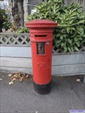 Image for Victorian Post Box - Kingswood Road, London, UK