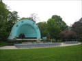 Image for Bandshells - George R. Robinson, Gage Park, Hamilton ON
