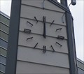 Image for Place Claude-Léveillée Clock - Laval, Qc, Canada