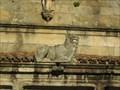 Image for Coimbras Chapel Lion - Braga, Portugal