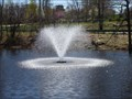 Image for Upper Reservoir Fountain - West Springfield, MA