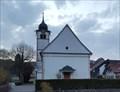 Image for Kirche St. Gallus - Hochwald, SO, Switzerland