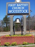 Image for First Baptist Church Woodstock Bell - Woodstock, AL