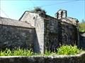Image for Igrexa de Lobás - Mosteiro, Ourense, Galicia, España