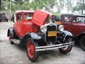 Image for Model A Pancake Breakfast & Car Show - Orange, CA