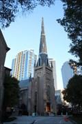 Image for First Presbyterian Church -- Charlotte NC