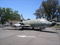 Image for Lockheed C-140A Jetstar - TAM, Travis AFB, Fairfield, CA