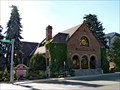 Image for Unitarian Church - Helena Historic District - Helena, MT