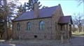 Image for The Chapel at Evergreen Cemetery - Colorado Springs, CO