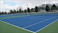 Image for Washoe Park Tennis Courts - Anaconda, MT