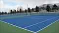 Image for Washoe Park Tennis Courts - Anaconda, MT