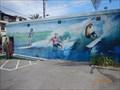 Image for Surfers - Huntington Beach, California