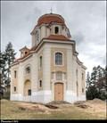 Image for Kaple Sv. Anny / Chapel of St. Anne - Panenské Brežany (Central Bohemia)