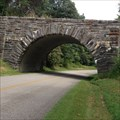 Image for Stone Arch Bridge, Blue Ridge Parkwy, near Roanoke, VA