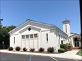 Image for Church of Jesus Christ of Latter Day Saints Frieze  - Vallejo, CA