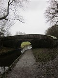 Image for Canal Bridge, Llangollen, Denbighshire, Wales, UK