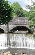 Image for Afon Twrch Aqueduct - Ystalyfera, Powys, Wales.