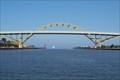Image for Hoan Bridge - Milwaukee, WI
