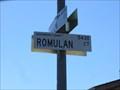 Image for Klingon and Romulan - Sacramento, CA