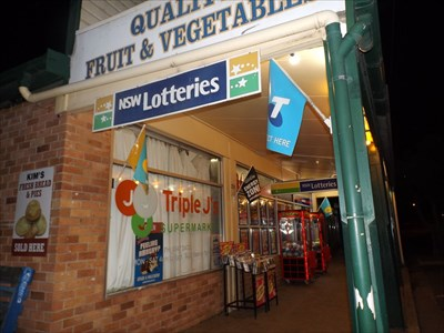 29 Ogilvie Street, Denman, NSW