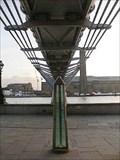 Image for Millennium Bridge - London