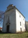 Image for Kostel Panny Marie Bolestné - Kámen, okres Pelhrimov, CZ