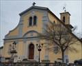 Image for Sainte-Marie-de-l'Assomption Church - Calas, France