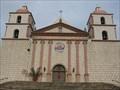 Image for Mission Santa Barbara - Santa Barbara, CA