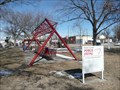 Image for World's Largest Porch Swing - Hebron NE