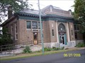 Image for Fulton Public Library