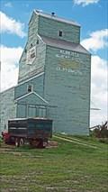Image for Vermillion Elevator - Alberta, Canada