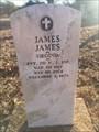 Image for 114 - James James - Graham, Texas