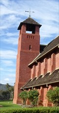 Image for Church of the Innocents bell tower - Fairbridge, Western Australia