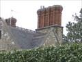 Image for Whittlebury House Chimneys - Church Way, Whittlebury, Northamptonshire, UK